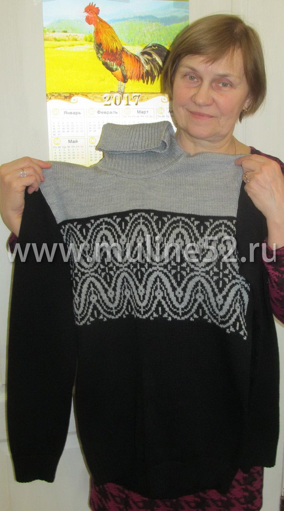 Машинное вязание екатеринбург 27